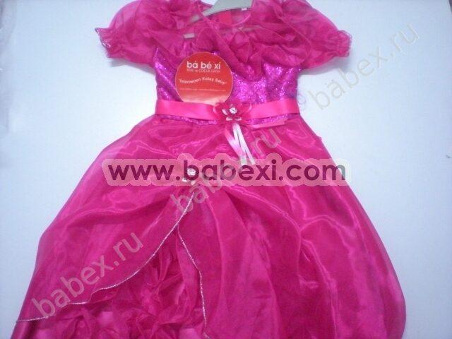 Джинсовые платья сарафаны женские 127