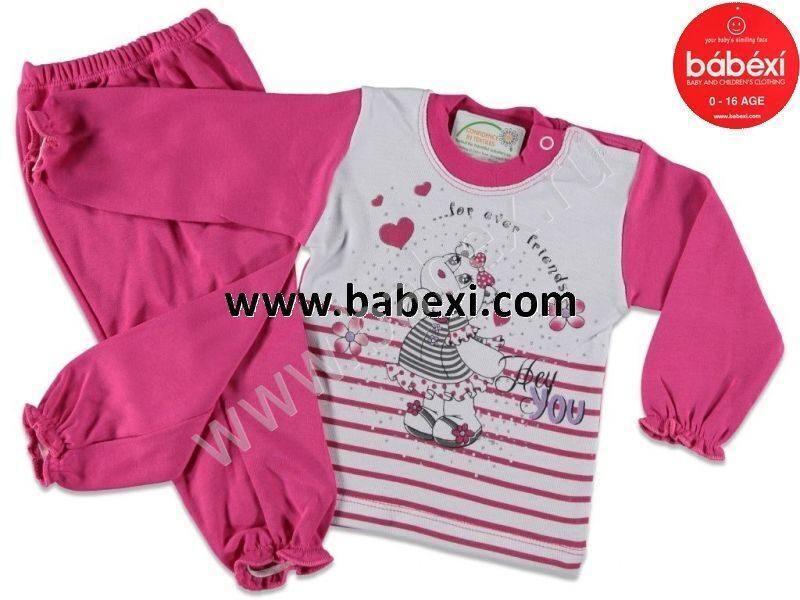 Бабекси Детская Одежда Оптом